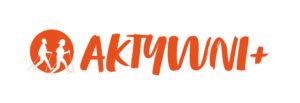 logotyp Aktywni+